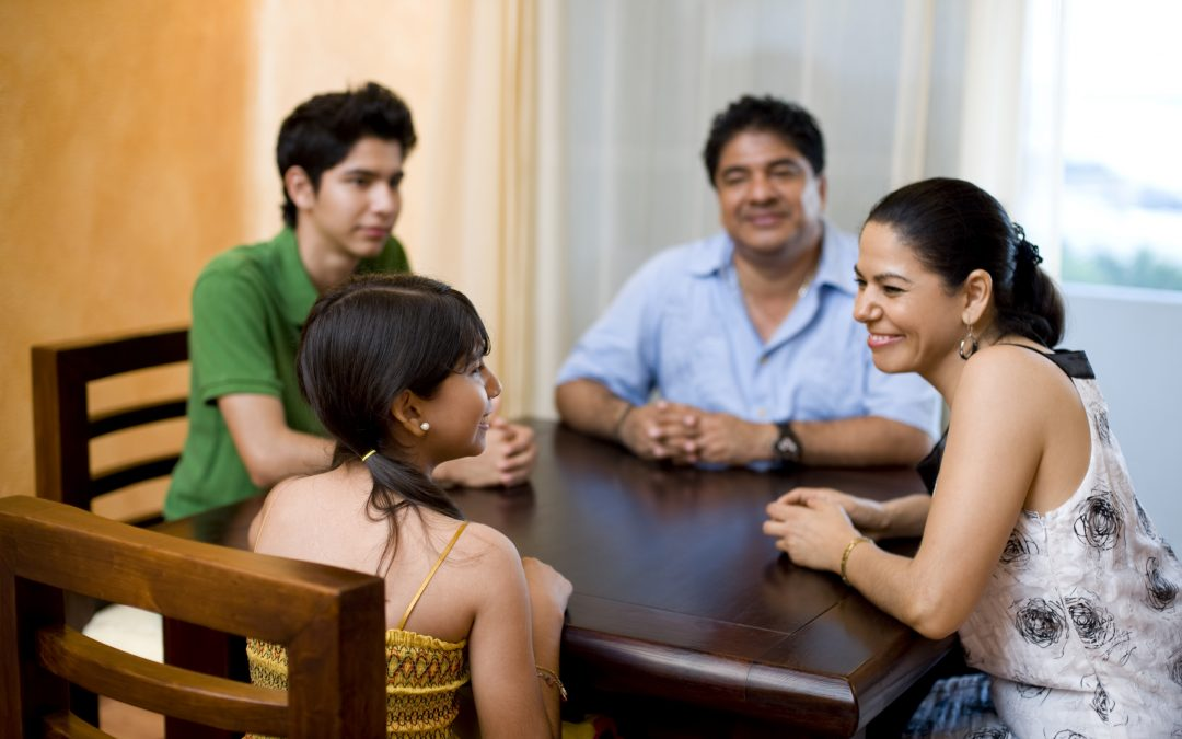 Problem Solving Through Family Meetings: A Personal Reflection