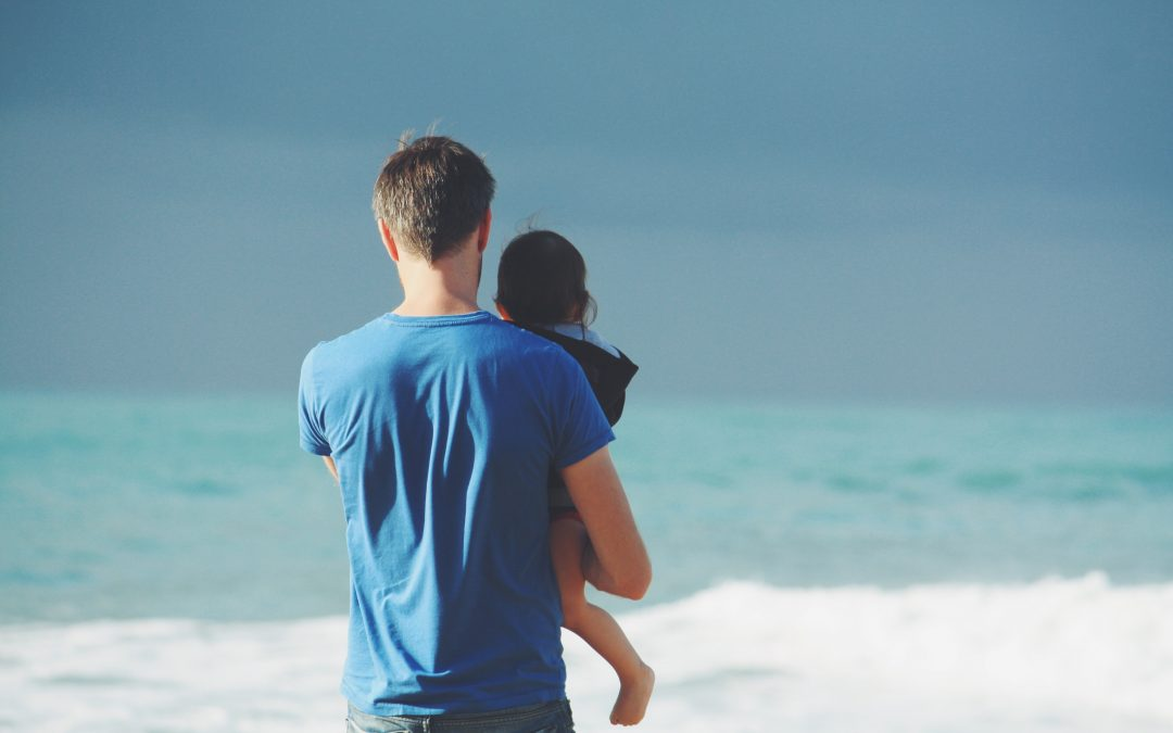Why Parents Need To Grow As Parents
