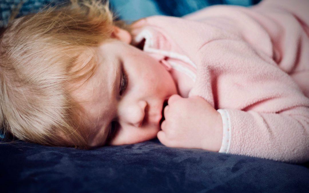 Help! Bedtime Blues